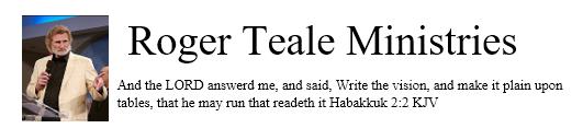 Roger Teale Ministries